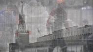 Tsipras im Kreml