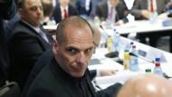 Jetzt geht's um Griechenlands Rente
