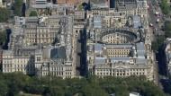Plant härtere Strafen für Finanzmanipulationen: Das Finanzministerium in London.