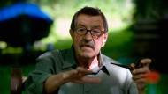 Sechs Jahrzehnte lang Anreger, Mahner, Forderer: Günter Grass