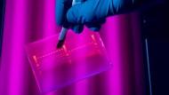 Chemie-Nobelpreis für Erbgut-Forscher