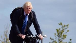 Londons Bürgermeister beschimpft Taxi-Fahrer
