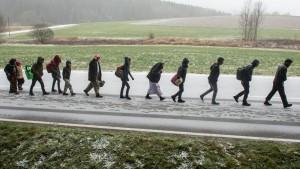 "Ramelow fordert ""Flüchtlings-Soli"" für Integration"