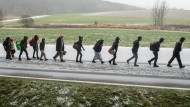 Ramelow fordert Flüchtlings-Soli für Integration