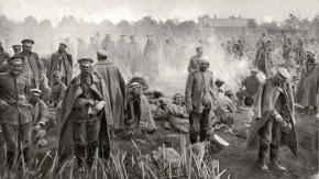 Historisches E-Paper zum Ersten Weltkrieg: Haß