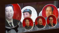 China jagt seine korrupten Kader