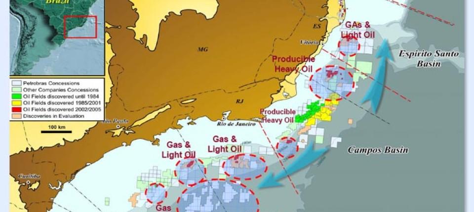Schwellenländer: Petrobras zieht den Bovespa nach oben - Aktien - FAZ