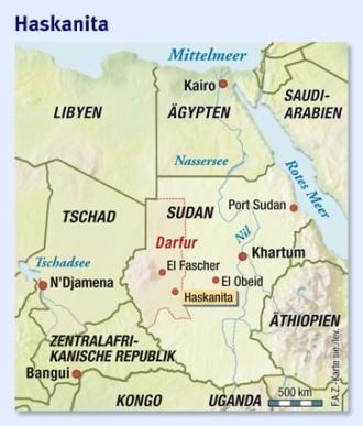 """Sudan: """"Schockierender brutaler Angriff"""" - Vereinte Nationen - on"""