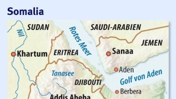 Somalischer Terrorverdächtiger wird in New York angeklagt