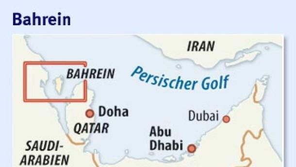 Bahrein schafft den Sprung in die Zeit nach dem Öl