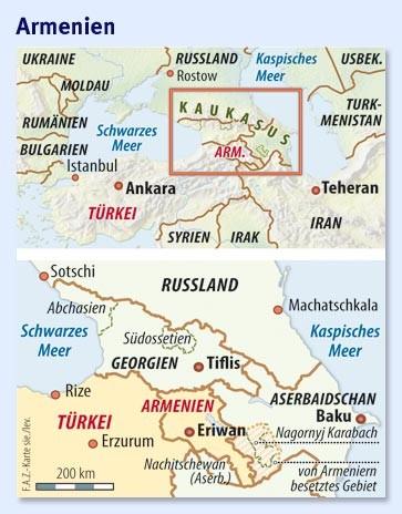 Armenien Karte.Bilderstrecke Zu Turkei Und Armenien Die Fussball
