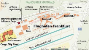 Neubau für Lufthansa Cargo geplant