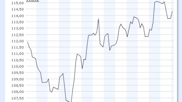 Wechselkurs zwischen Risikominimierung und Boom-Spekulation