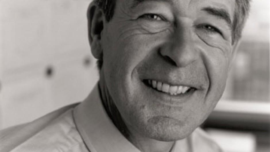 Jaap van Duijn, Chefstratege von Robeco