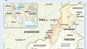 Dutzende Tote bei Drohnenangriffen in Wasiristan