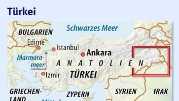 Schafft auch die Türkei sich ab?