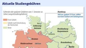 Deutsche Wirtschaft fordert Milliarden für Hochschullehre